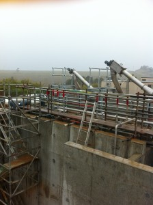malanda water treatment plant